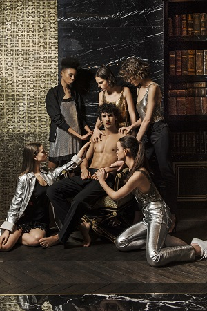 Paco Rabanne - Francisco, the heir of eroticism