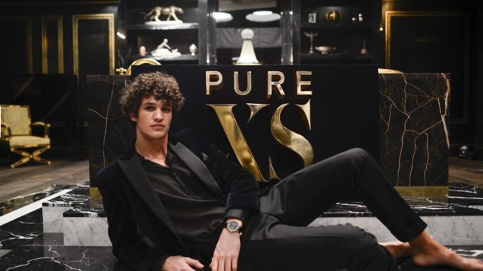 Paco Rabanne - Pure XS, excess in its pure state