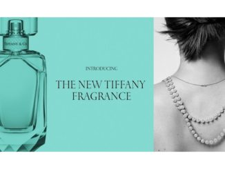 Tiffany Eau de Parfum - The New Fragrance