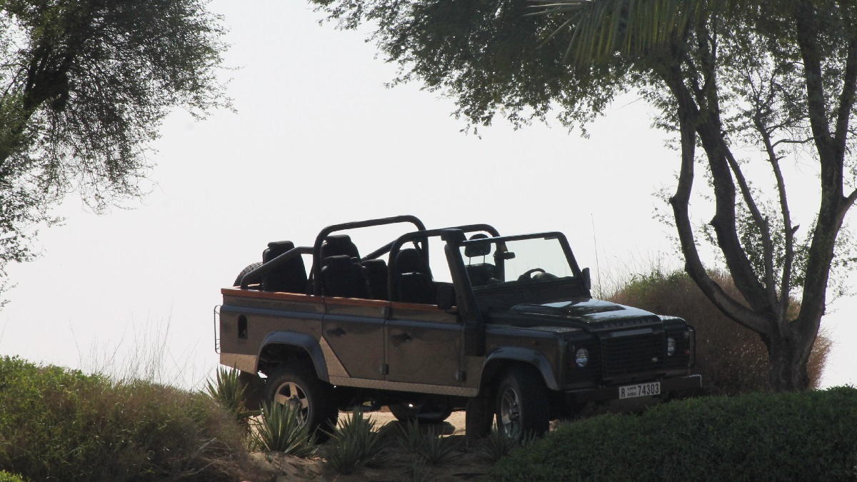 Friday Farmers Brunch - Activties - Bab Al Shams (10)