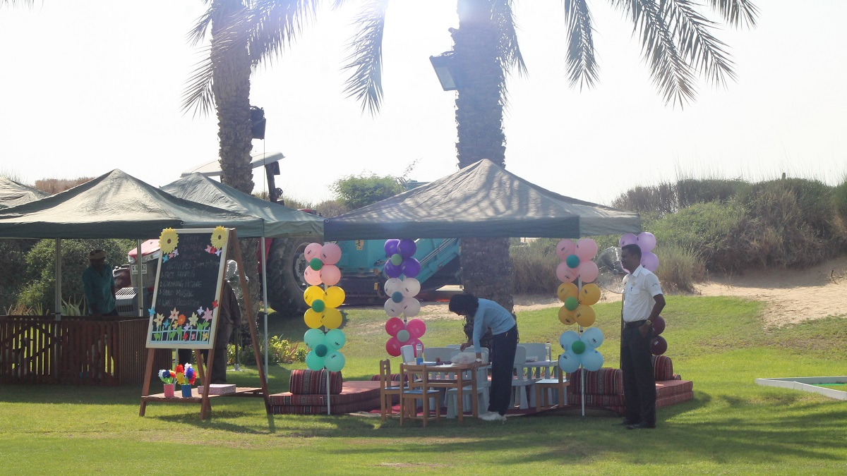 Friday Farmers Brunch - Activties - Bab Al Shams (11)
