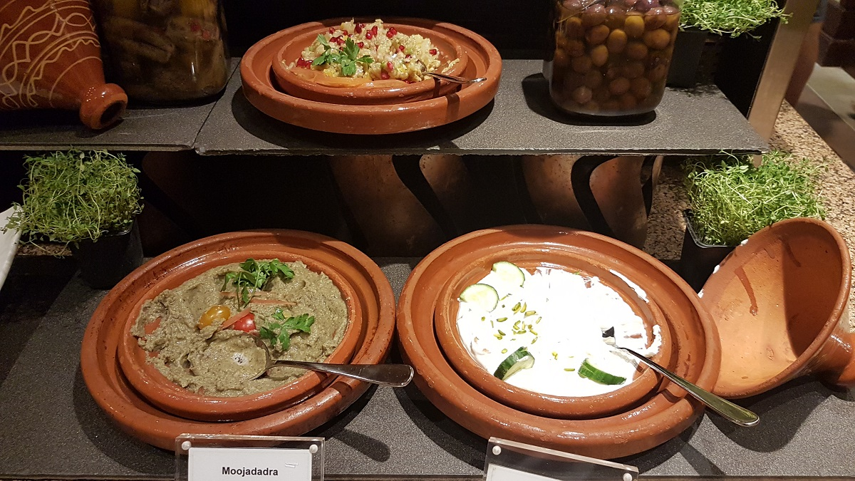 Friday Farmers Brunch - Signature Dishes - Bab Al Shams (14)