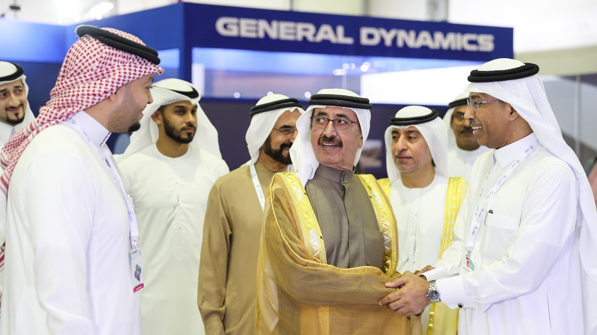 CABSAT 2018 - Official Opening (01)