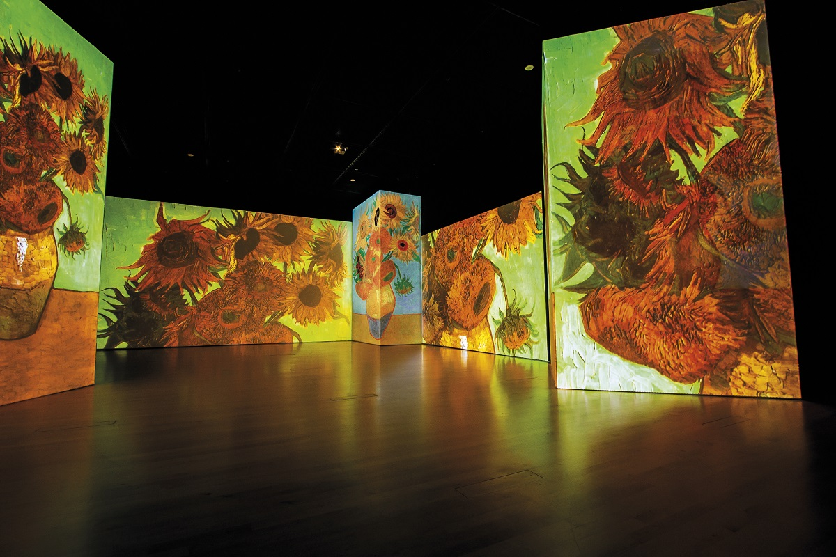 Van Gogh Alive - The Experience (02)