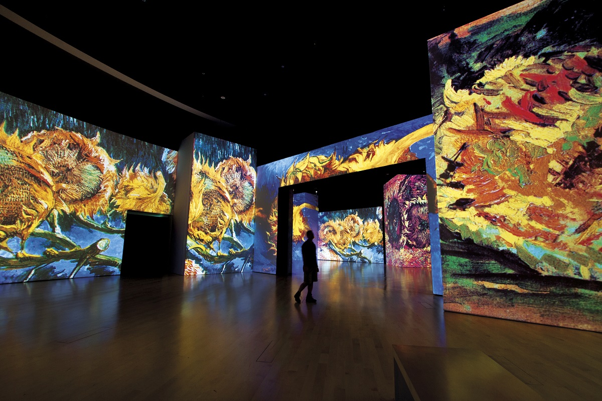 Van Gogh Alive - The Experience (03)