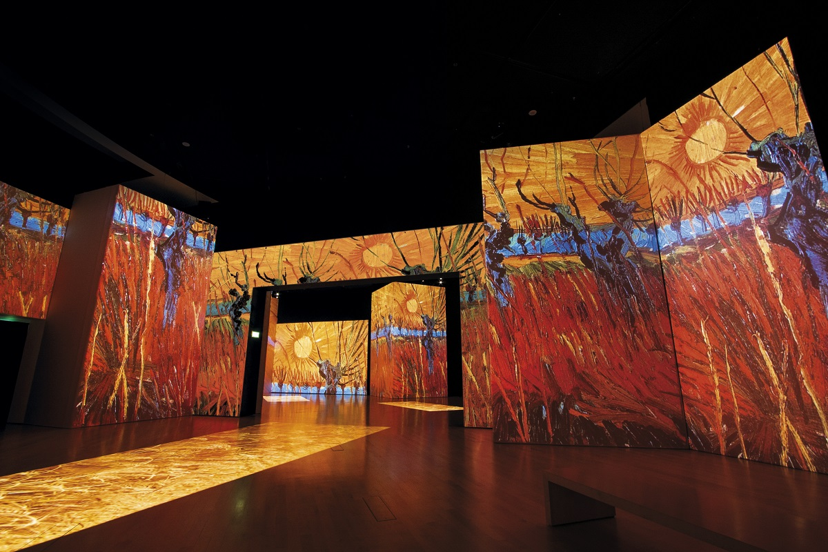 Van Gogh Alive - The Experience (04)