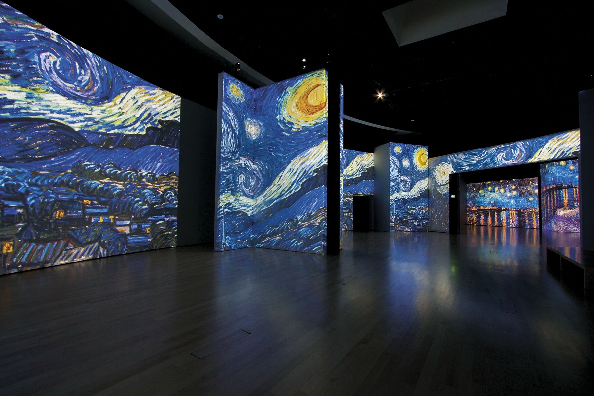 Van Gogh Alive - The Experience (12)