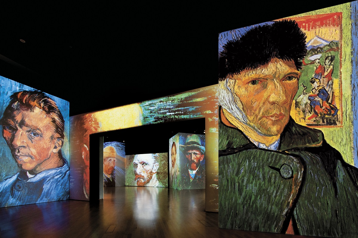 Van Gogh Alive - The Experience (15)