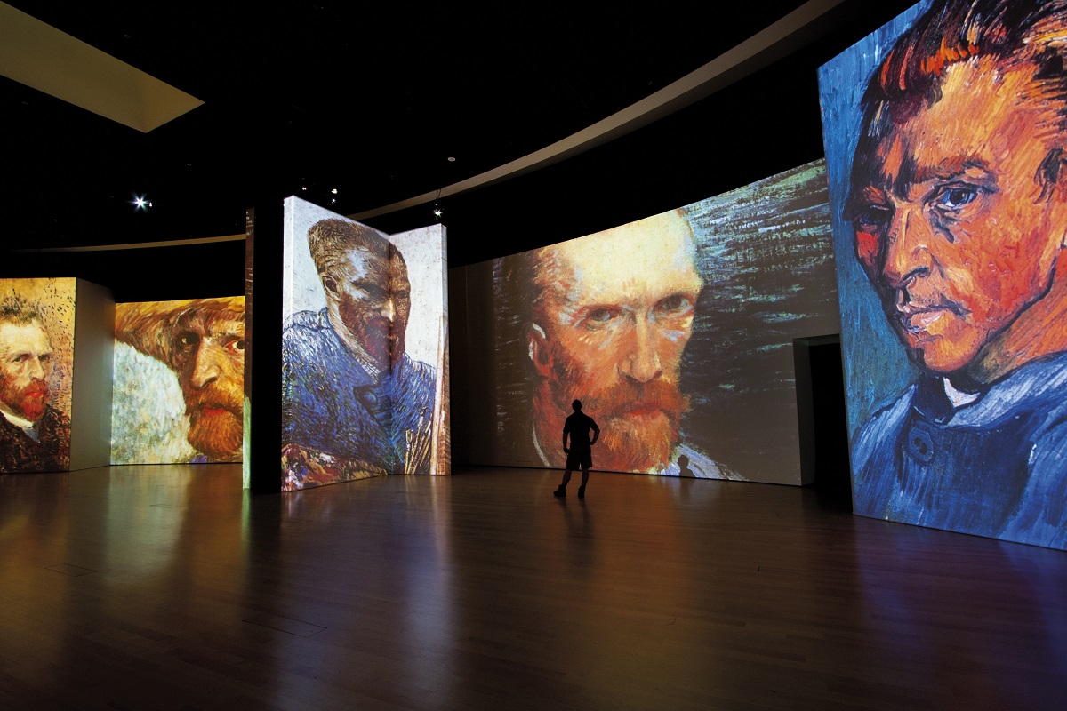 Van Gogh Alive - The Experience (16)