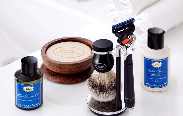 The Art of Shaving - Lavender