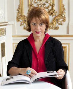 L'ÉCOLE Van Cleef & Arpels - President Marie Vallanet