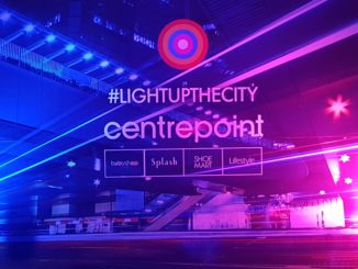 Centrepoint Automne Hiver 2017 Collection - #LightUpTheCity - BabyShop, Splash, Shoe Mart, Lifestyle