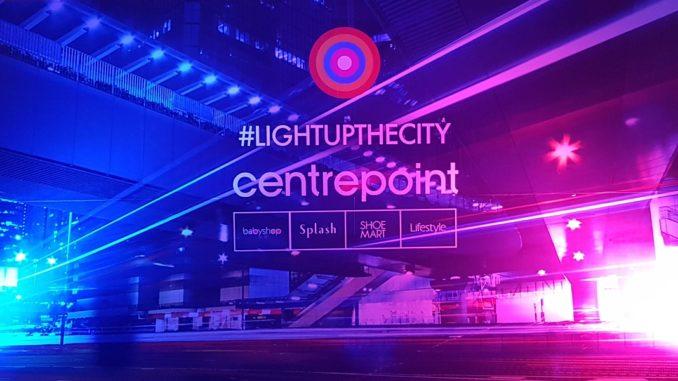 Centrepoint Automne Hiver 2017 Collection - #LightUpTheCity - BabyShop, Splash, Shoe Mart, Lifestyle
