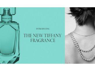 Tiffany Eau de Parfum - The New Fragrance