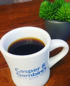 Casper & Gambini's - Award Winning Coffee