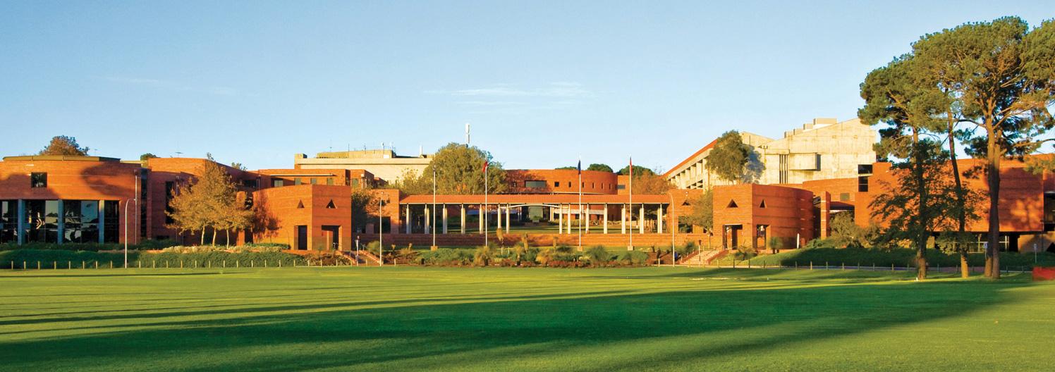 Curtin University Perth Australie
