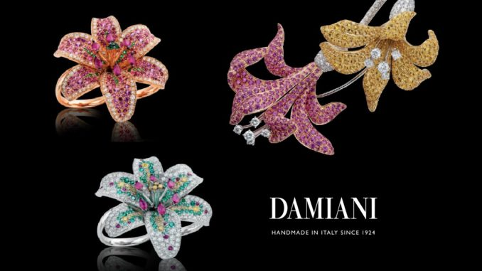 Damiani Boutique - Dubai Mall