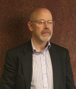 Professeur Seth Kunin - Curtin University