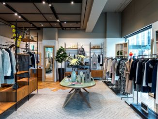 Weekend Max Mara - Collection Printemps Été 2018 - City Walk Dubai
