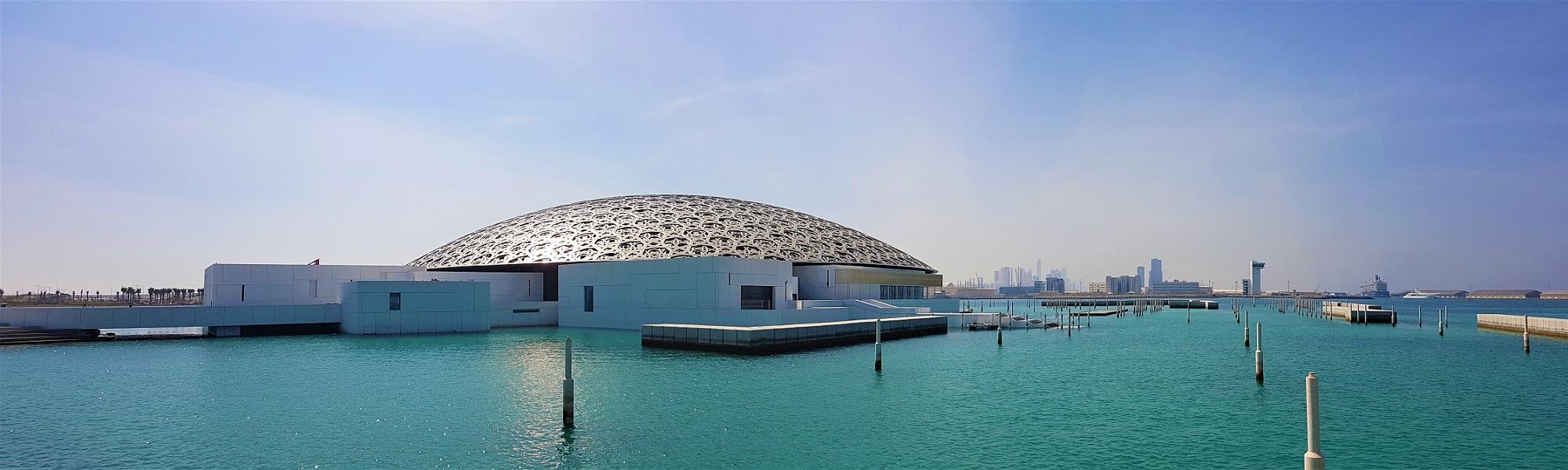 Louvre Abu Dhabi | L'humanité sous un jour nouveau