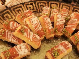 Festival de gastronomie iranienne - Novotel Dubai Al Barsha