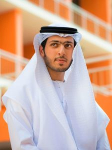 Muhammad BinGhatti - PDG et Directeur de l'Architecture chez Binghatti Holding