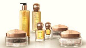 parfums orientaux ghawali