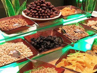 iftar buffet au mercure dubai