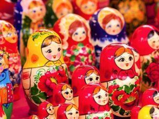 festival matryoshka