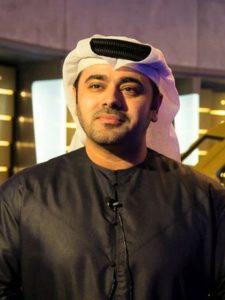 Mohammed Khammas - PDG - Al Ahli Holding Group