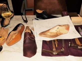 John Lobb Chaussures sur mesure