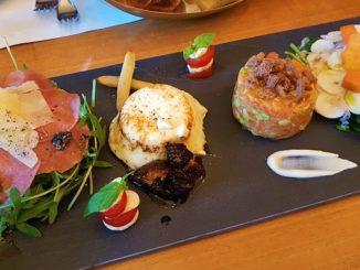 Restaurant Italien Sicilia