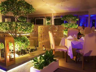 Ramadan au Meydan Hotel - une expérience gastronomique exquise