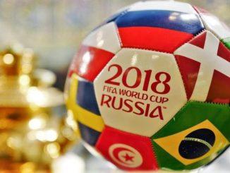 Meydan Hotel FIFA Coupe du Monde 2018