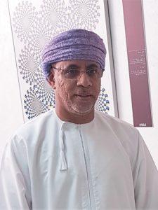 Dr. Mohammed Al Wahaibi, Propriétaire - Musée des Illusions Dubai
