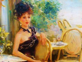 La Parisienne Dubai - La Serre Bistro & Boulangerie