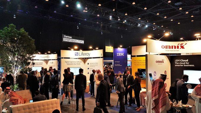 Symposium Gartner 2019 Dubai