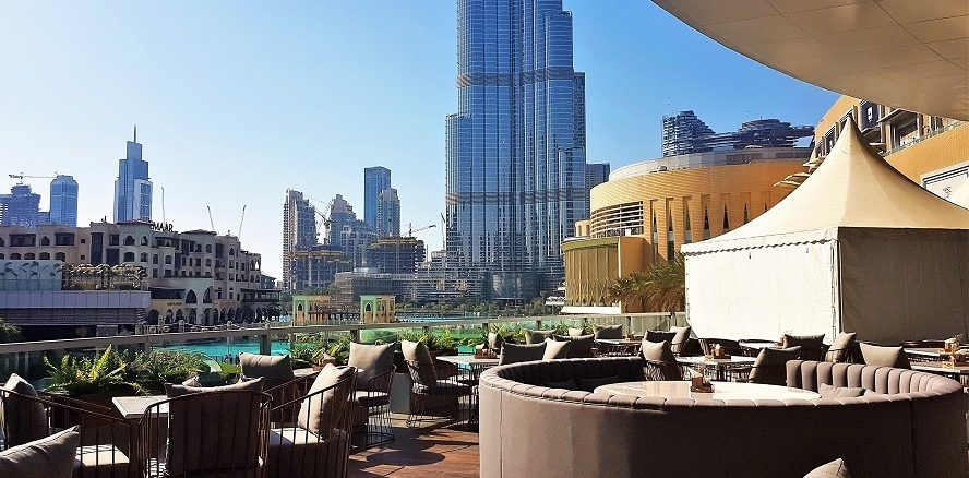 Walnut Grove Dubai Mall