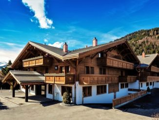 Ultima Gstaad Offres GCC