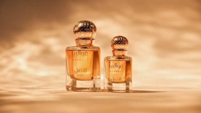 Ghawali Al Asel parfums