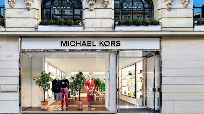 boutique michael kors paris