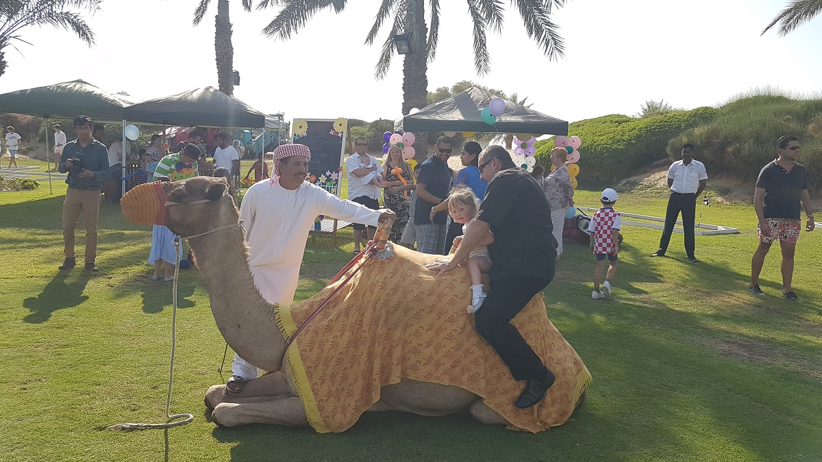 Friday Farmers Brunch - Activties - Bab Al Shams (04)