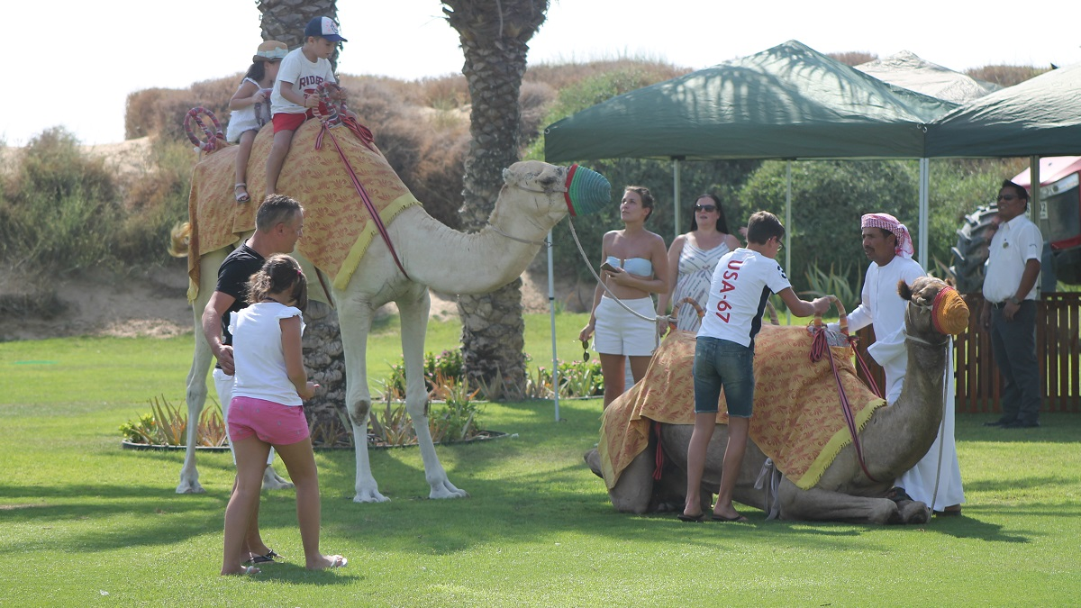 Friday Farmers Brunch - Activties - Bab Al Shams (05)