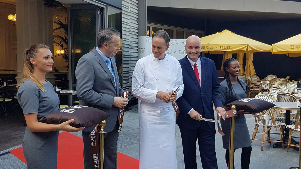Bouchon Bakery Launch - The Beach - Jumeirah Beach Residence (03)