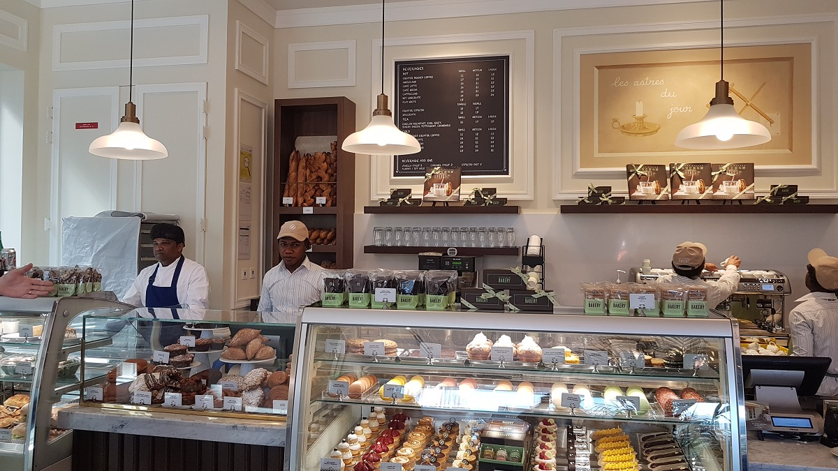 Bouchon Bakery Launch - The Beach - Jumeirah Beach Residence (04)