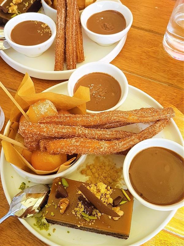 Café Artois - JW Marriott Marquis Dubai 17