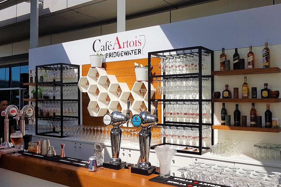 Café Artois - JW Marriott Marquis Dubai 03