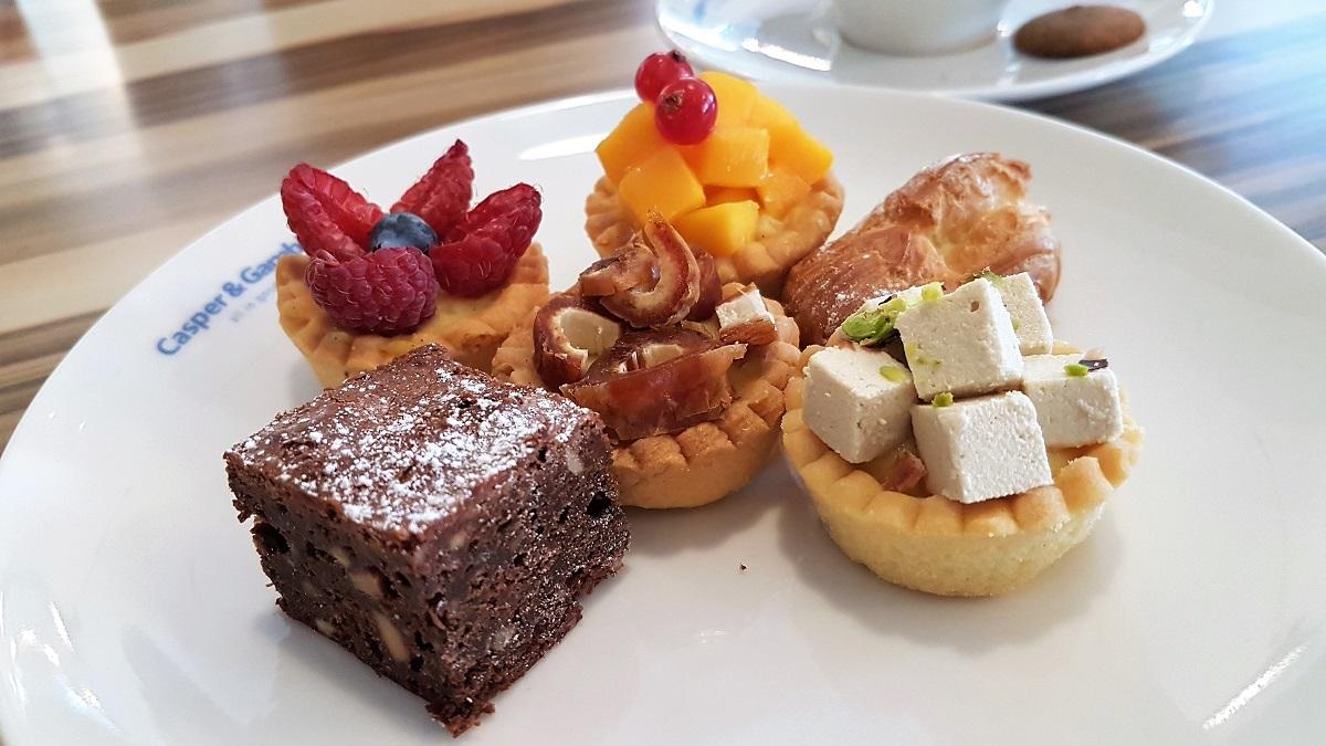 Casper & Gambini's - Dubai Just Got Tastier