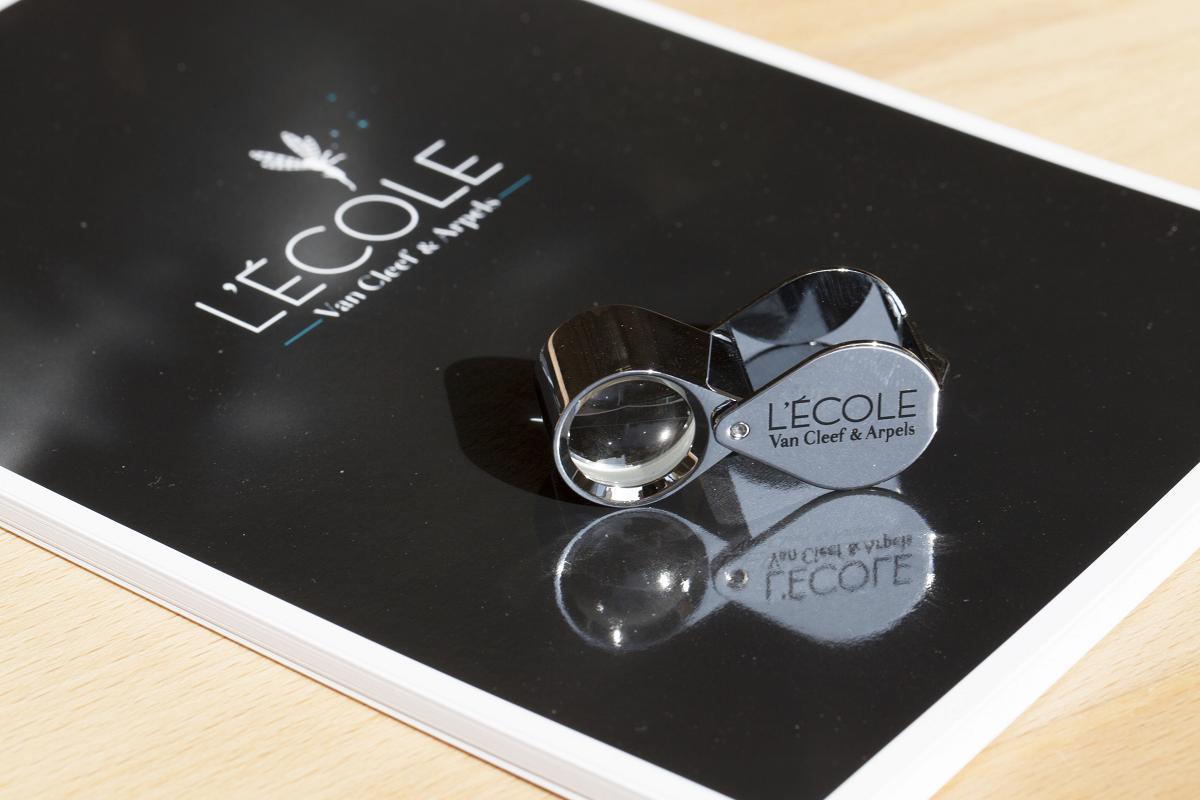 L'ÉCOLE Van Cleef & Arpels - The School 01