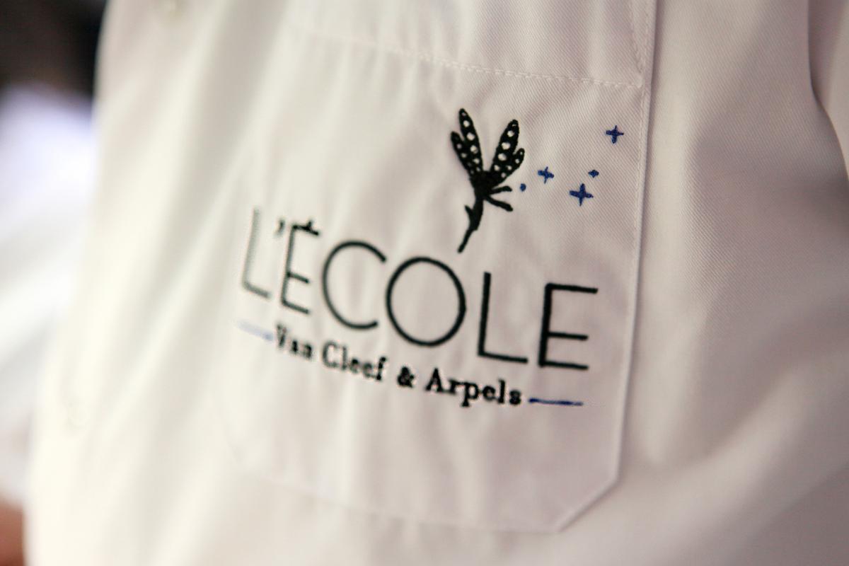 L'ÉCOLE Van Cleef & Arpels - The School 05